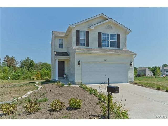 8316 crystal ridge ct cedar hill mo 63016 3 beds 3 for Crystal ridge homes