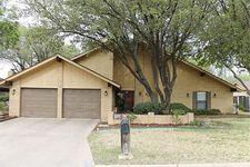 3417 Kensington Dr, Abilene, TX 79605
