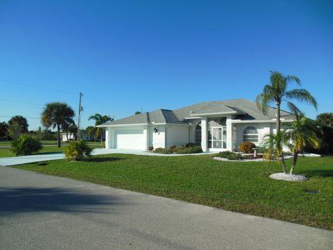 462 E Cashew, Punta Gorda, FL 33955