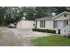 7878 Angell Rd, Gerald, MO 63037