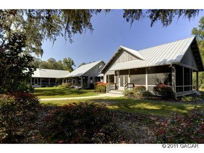 15436 S 325, Cross Creek, FL