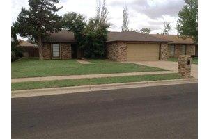 511 N Elkhart Ave, Lubbock, TX 79416