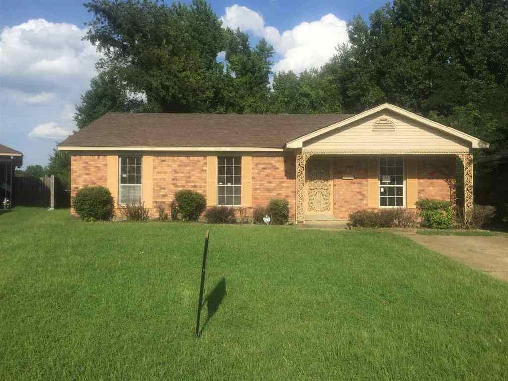 2376 Samuels St, Memphis, TN 38114