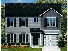 1493 Hamilton Hills Dr, Greensboro, NC 27406