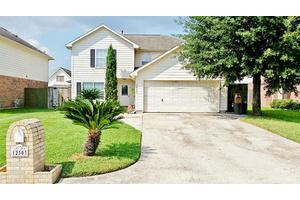 12303 Greensbrook Forest Dr, Houston, TX 77044
