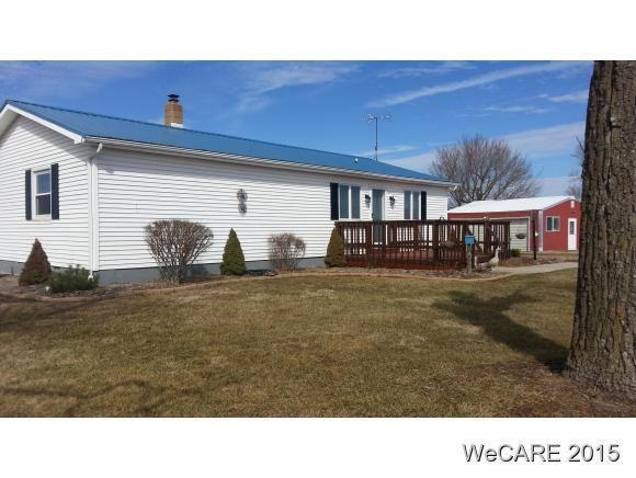 Harrison County Ohio Property Tax Records