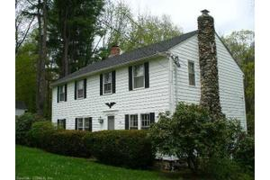 244 Smith Hill Rd, Colebrook, CT 06021