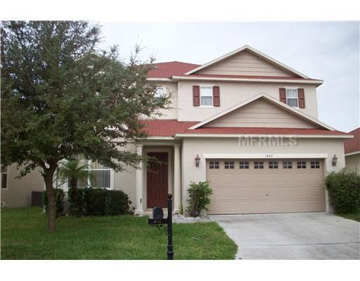 1642 Pine Ridge Dr, Davenport, FL