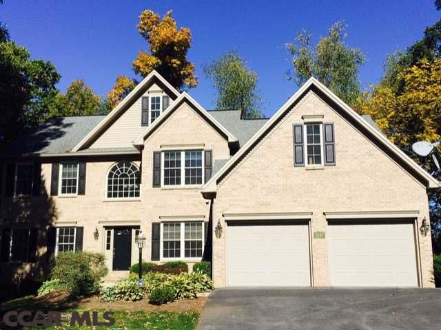 1347 vineyard hvn state college pa 16803 for Home builders state college pa