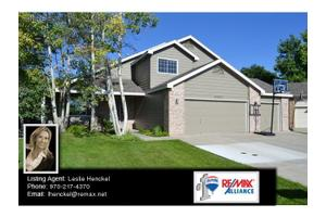 4307 Shadowbrook Ct, Fort Collins, CO 80526