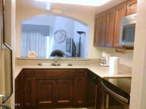 6150 N Scottsdale Rd Unit 48, Scottsdale, AZ 85253