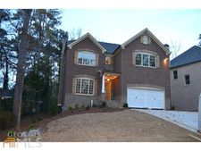 6209 Ferry Dr, Sandy Springs, GA 30328