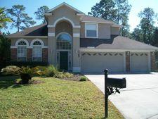 3365 Warnell Dr, Jacksonville, FL 32216