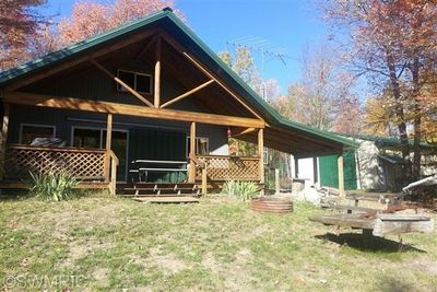 4212 S Bass Lake Rd, Kalkaska, MI