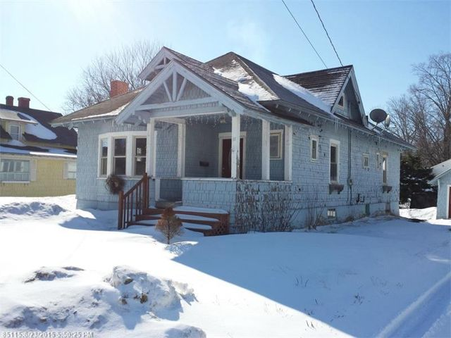 11 vaughn st caribou me 04736 home for sale and real