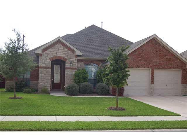 20821 Windmill Ridge St Pflugerville, TX 78660