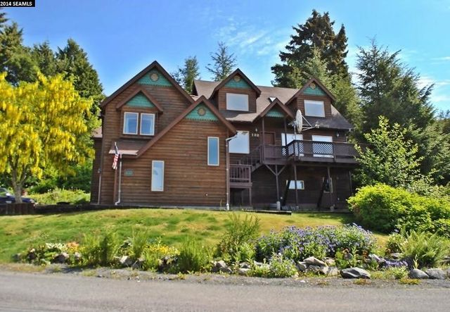 132 Shelikof St Sitka Ak 99835 Home For Sale And Real
