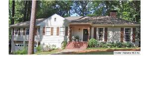 2700 Overhill Rd, Mountain Brook, AL 35223