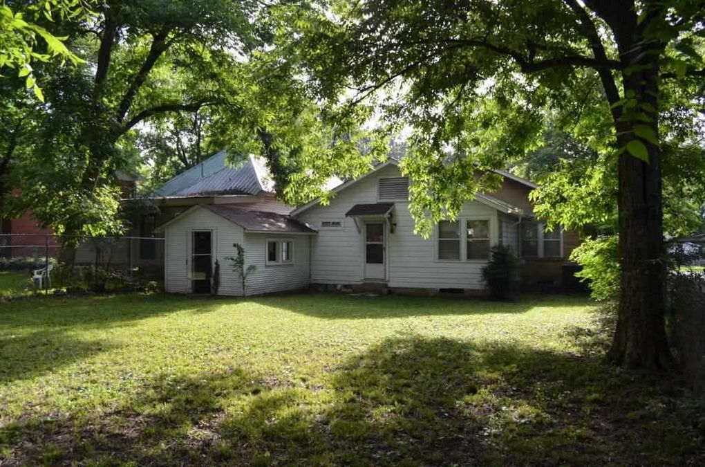Top 25 Rent To Own Homes In Hot Springs National Park Ar: 614 3rd St, Hot Springs, AR 71913