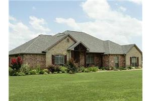 2011 Cross Creek Dr, Scurry, TX 75158