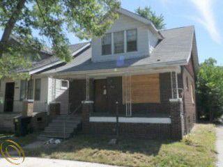 17800 Fleming St, Detroit, MI