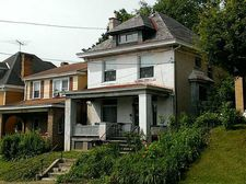 1201 Peermont Ave, Pittsburgh, PA 15216
