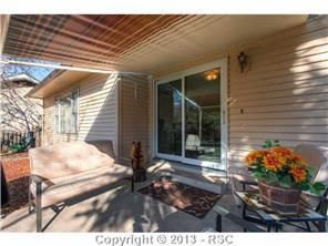 2912 W Whileaway Cir Colorado Springs Co 80917 Realtor