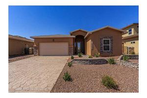 2252 Sparrow Point St El Paso Tx 79938 Recently Sold