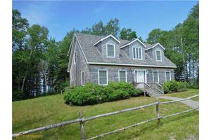 18 Woodland North Rd, Cutler, ME 04626