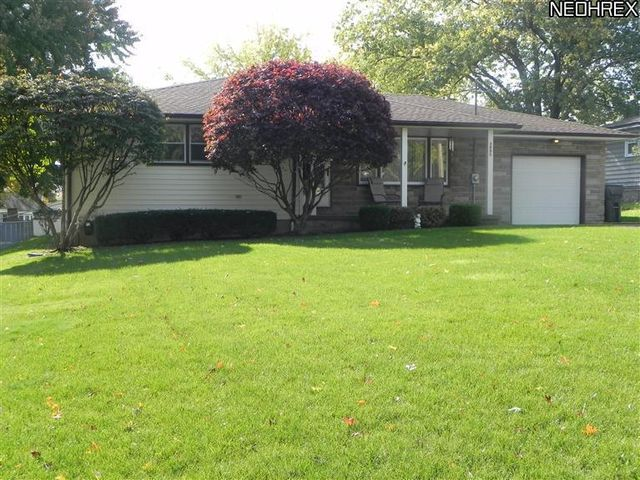 3895 Cumberland Dr, Austintown, OH