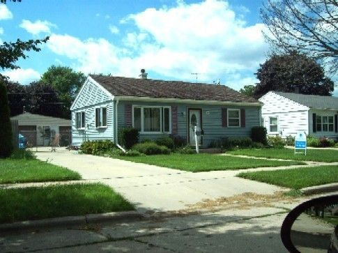 7822 31st ave kenosha wi 53142 public property records for Family code 7822