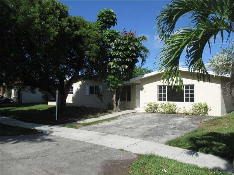 20710 Nw 1st Ct Miami Gardens Fl 33169