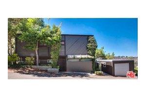 2223 Beech Knoll Rd, Los Angeles, CA 90046