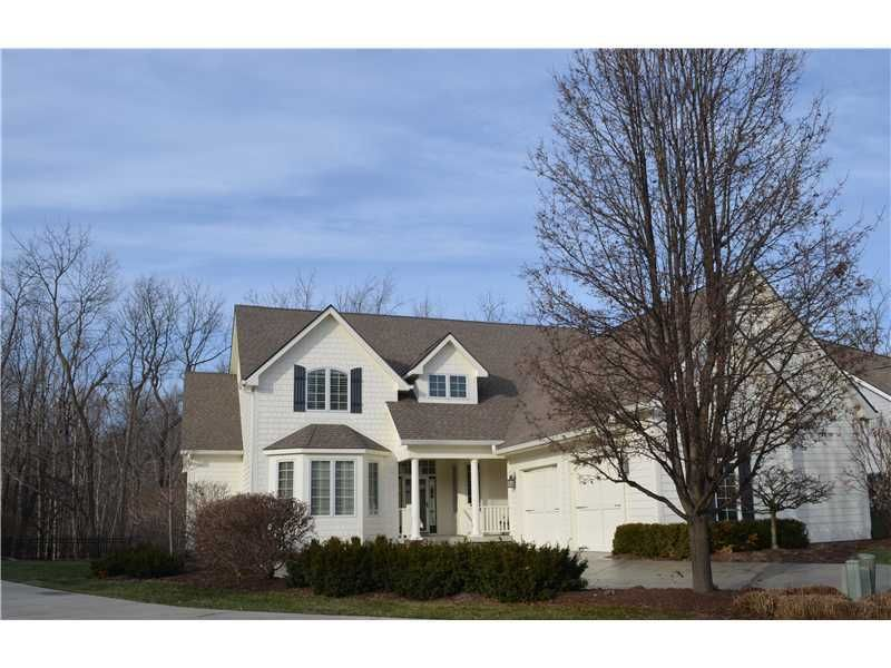 4546 Summersong Rd, Zionsville, IN 46077