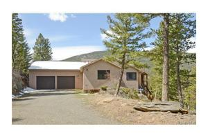 420 Snyder Mountain Rd, Evergreen, CO 80439