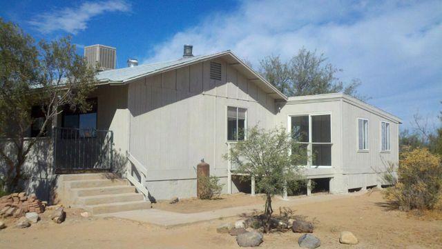50809 N 439th Ave, Wickenburg, AZ