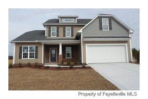 4038 Pleasantburg Dr, Fayetteville, NC 28312