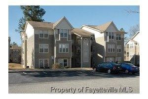 1014-4 Wood Creek Dr, Fayetteville, NC 28314