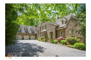 5151 Long Island Dr NW, Atlanta, GA 30327