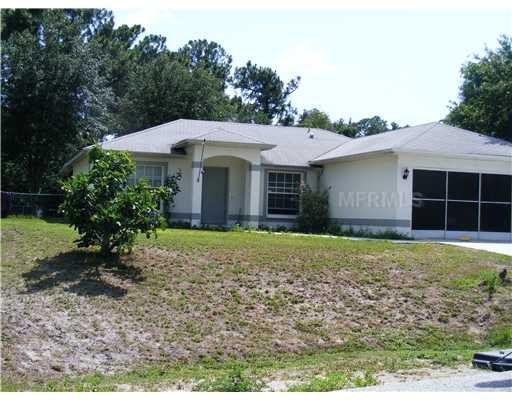 1271 Rumson Ct, North Port, FL