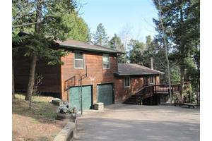 9601 Aspen Ln, Conifer, CO 80433