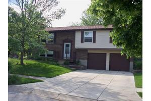4505 Rainbrook Way, Dayton, OH 45424