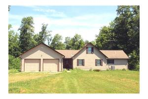27249 McQueen Rd, Greensburg, IN 47240