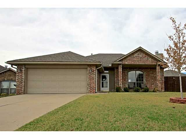 913 Sw 40th St Moore Ok 73160 Recently Sold Home Price