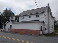 717 Tunnelhill St, Gallitzin, PA 16641