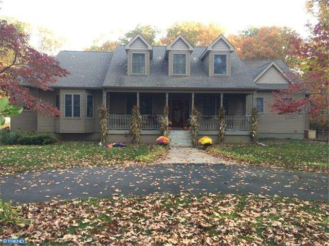 96 Patty Bowker Rd Tabernacle Nj 08088 Realtor Com 174