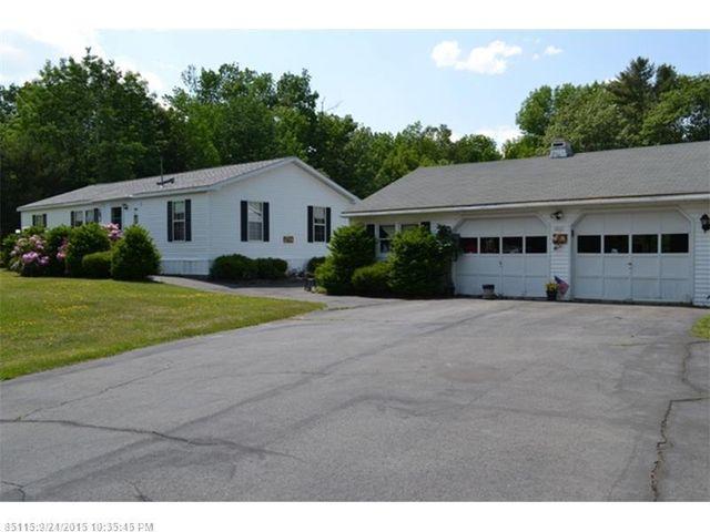 1880 riverside dr vassalboro me 04989 home for sale