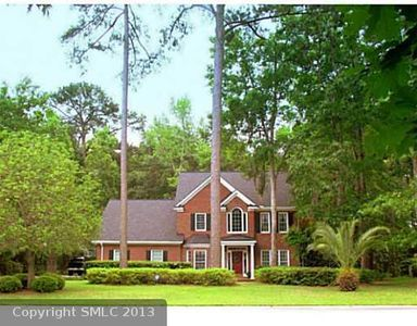 117 Hickory Grove Ln, Savannah, GA