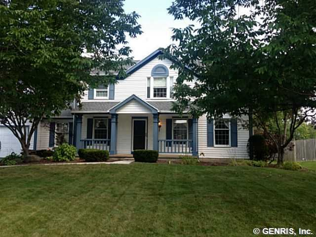 Property For Sale Fairport Ny