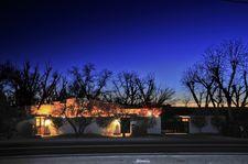 1224 S Calle De El Paso, Mesilla, NM 88046